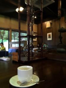 デイサービスとまり樹の家 喫茶店へお出かけ
